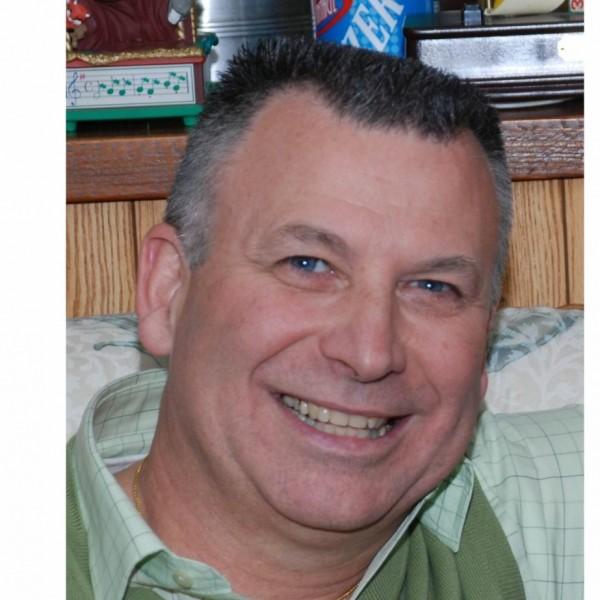 Michael Norton Before