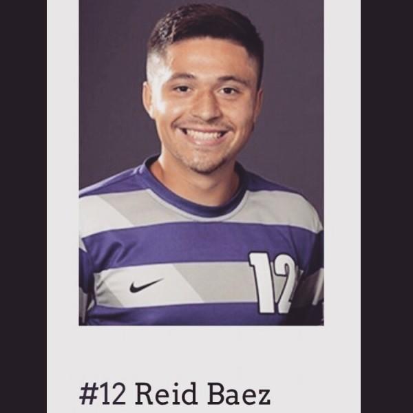 Reid Baez Before
