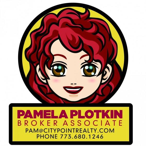 Pamela P. Before