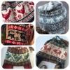 Custom Knit Chullo Hat Raffle photo