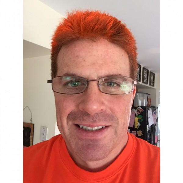 Jeff Pierantozzi Before