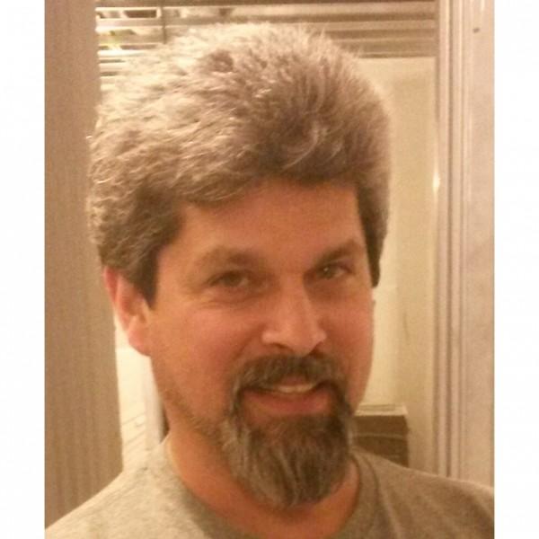 John Schaefer Before