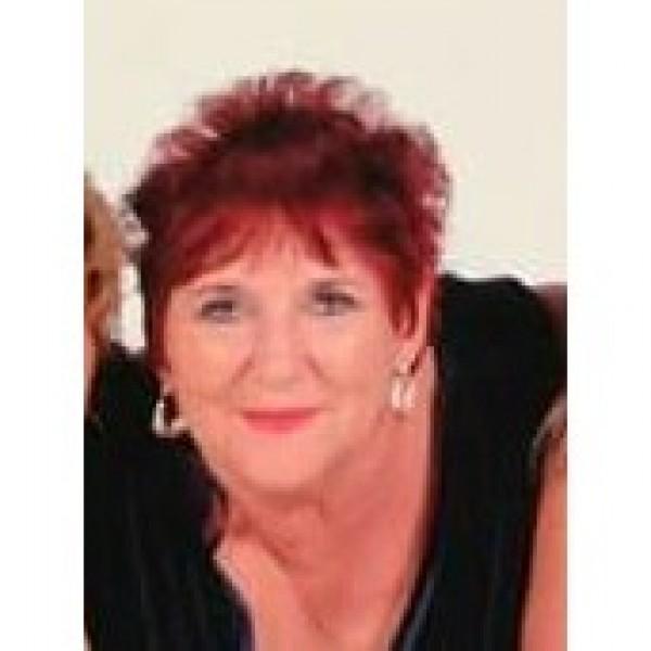 JoAnn McBride Before
