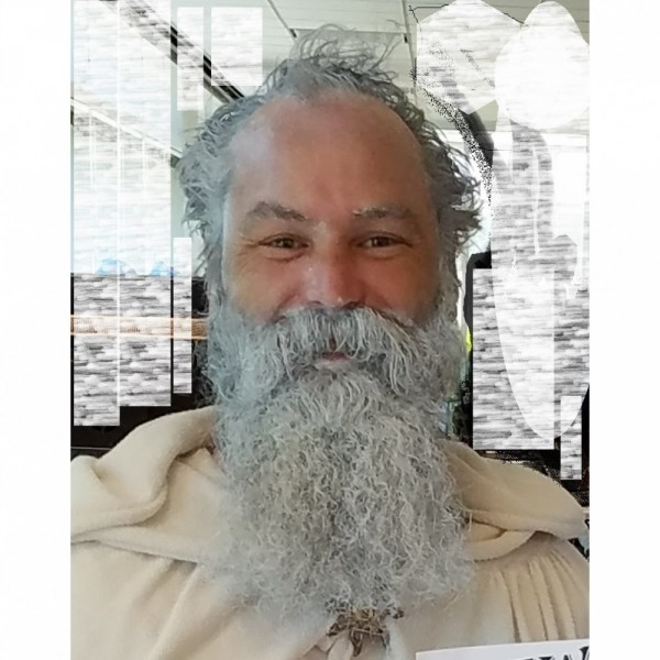 Rasputin (aka Jeff Chaffin) Before