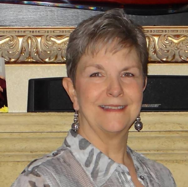Peggy Schneider Avatar