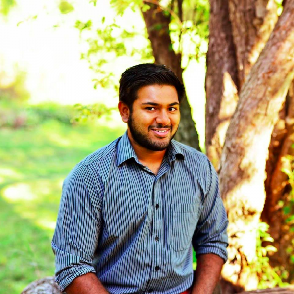 Anirudh Nagesha After