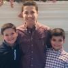 Jackson, Charlie and Luke R. photo