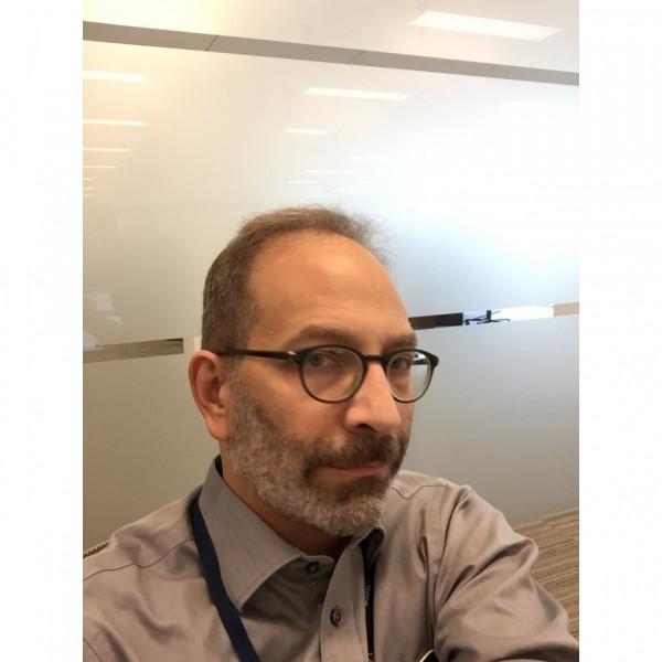 Ira Kaplan Before