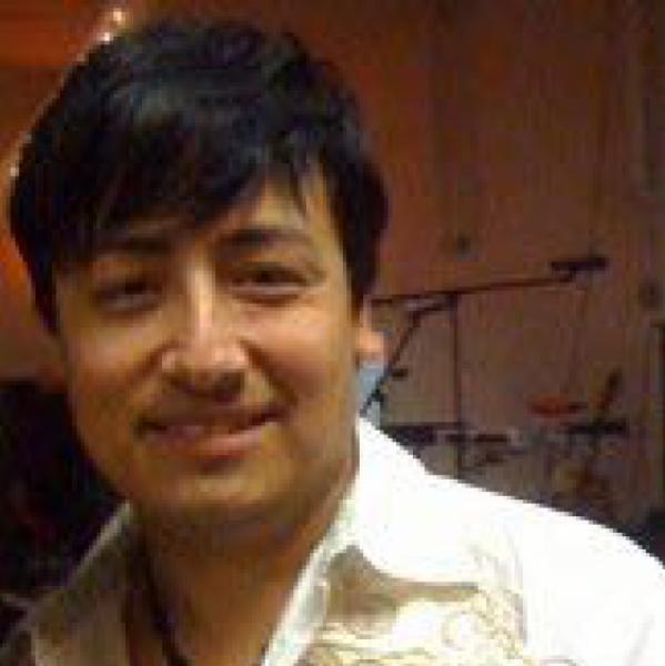 Pedro Blakesly Before