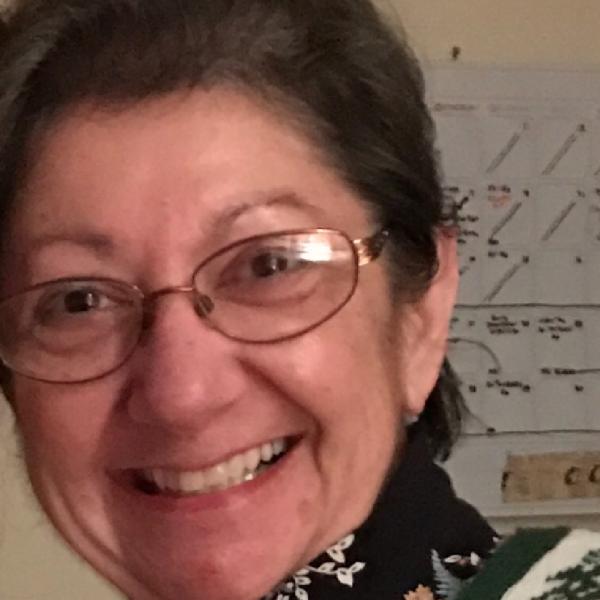 Sharon Werhel After