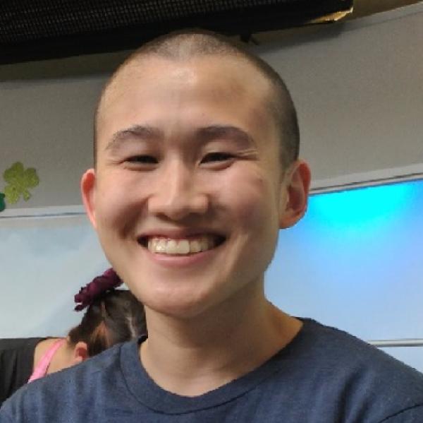 Jennifer Tsai After