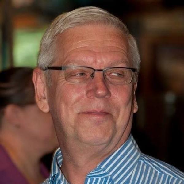 Rick AmRhein Before