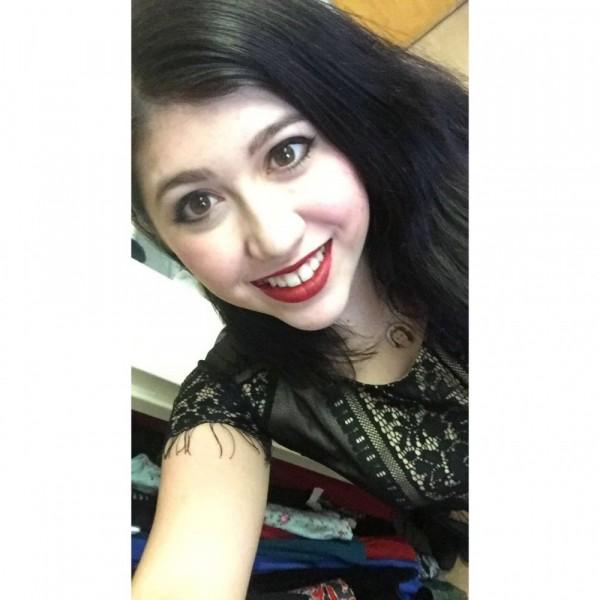 Selena Richardson Before