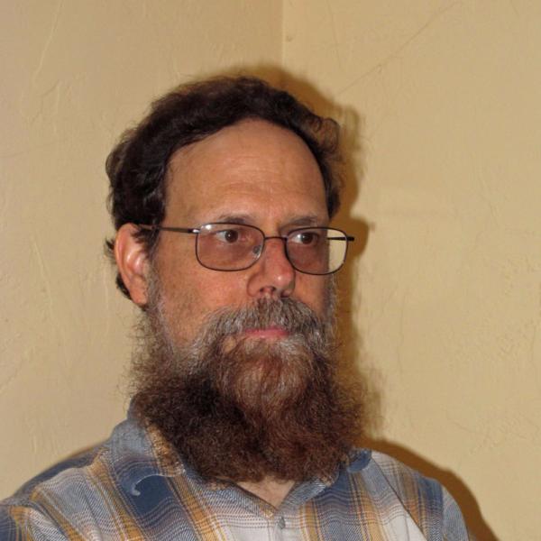 Kevin Karplus Before