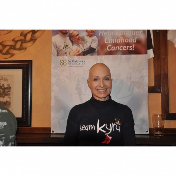 Lynn McMullan - Team Kyra After