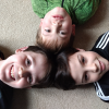 Tyler, Dylan & Riley H. photo
