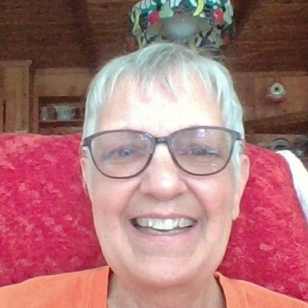 Mary Pulliam Before