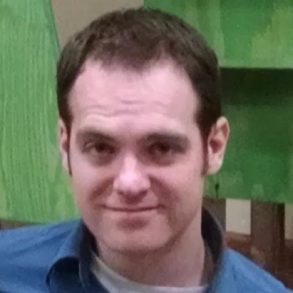 Michael Isaac Before