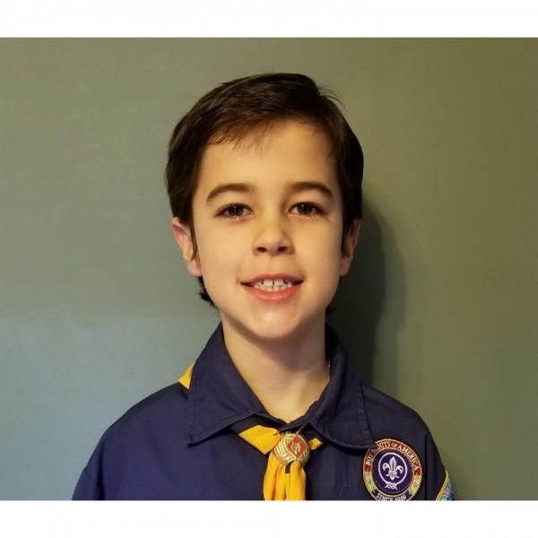 Liam I. Before
