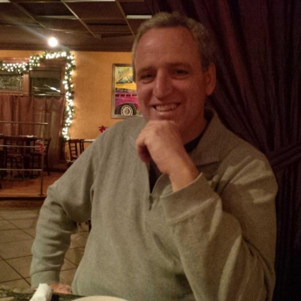Ken Davidson Before