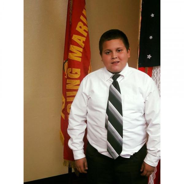 Salvador M. Before