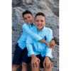 Kyle and Jaxon T. photo
