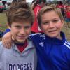 Zachary and Cooper M. photo