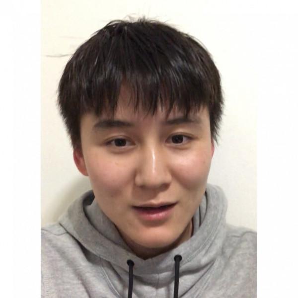 Wang Zi Before