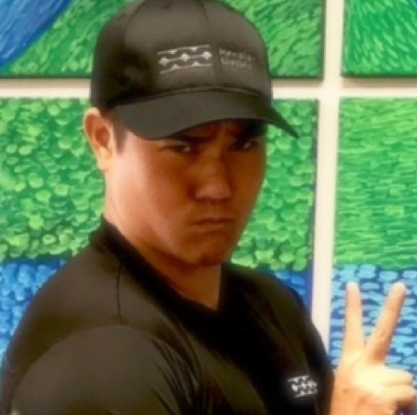 Duke Oishi After