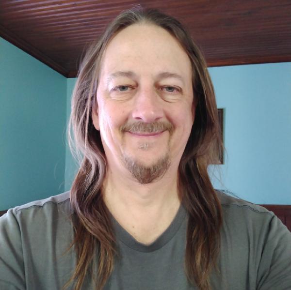 Dave LeFevre Before