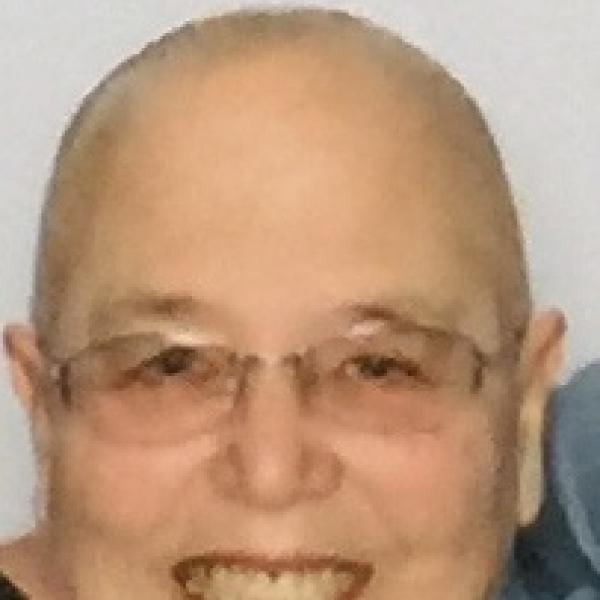 Joyce Tibbs After