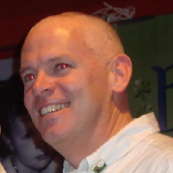 John McKenna Avatar