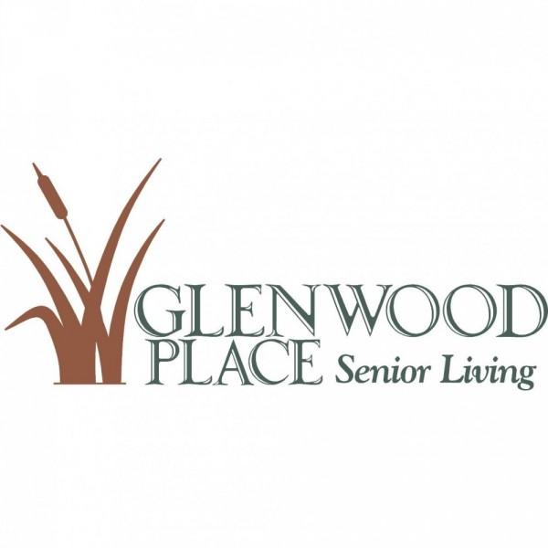 Glenwood Gives Back Team Logo