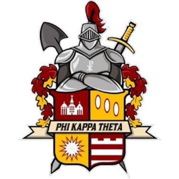 Phi Kappa Theta Team Logo