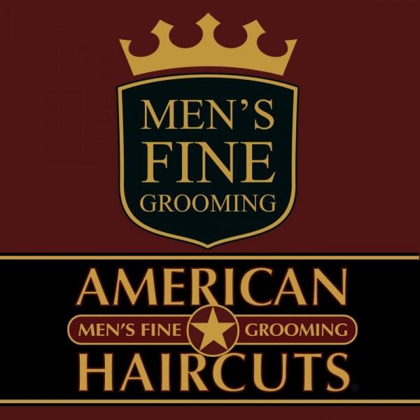 American Haircuts Staff & Clients Team Logo