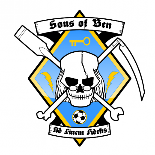 Sons of Ben Team Logo