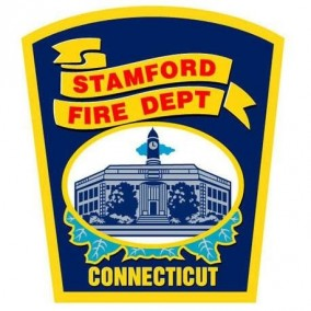 Stamford Firefighters & Friends's Logo