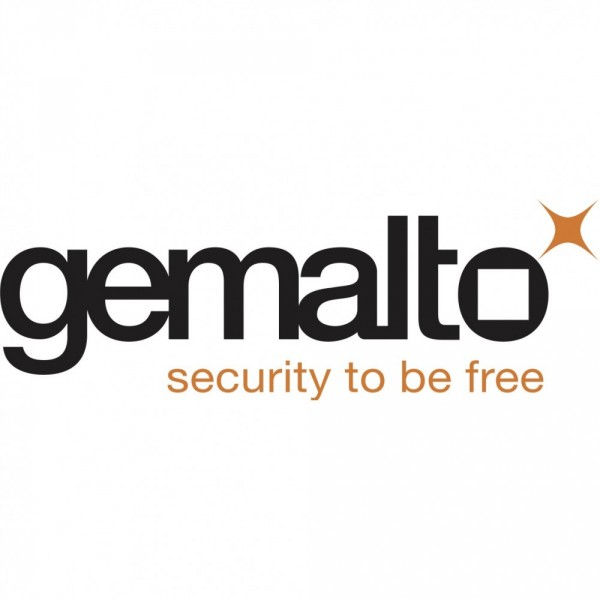 Team Gemalto IDP Team Logo