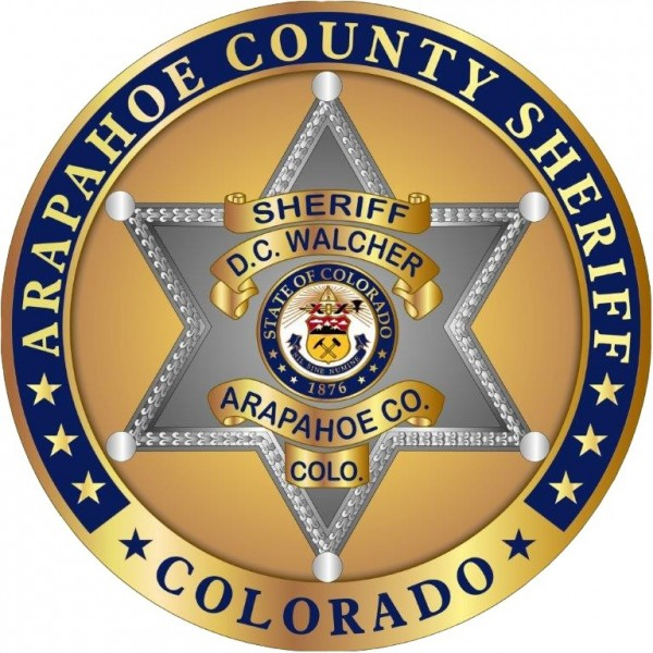 Arapahoe County Sheriff's Office Team Logo