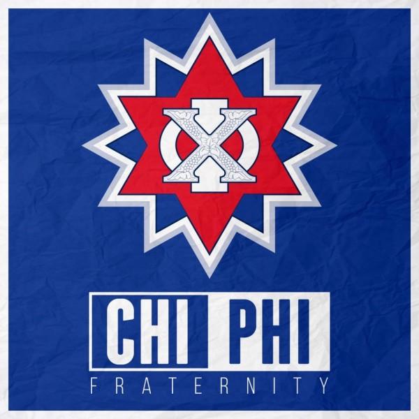 Chi Phi Team Logo