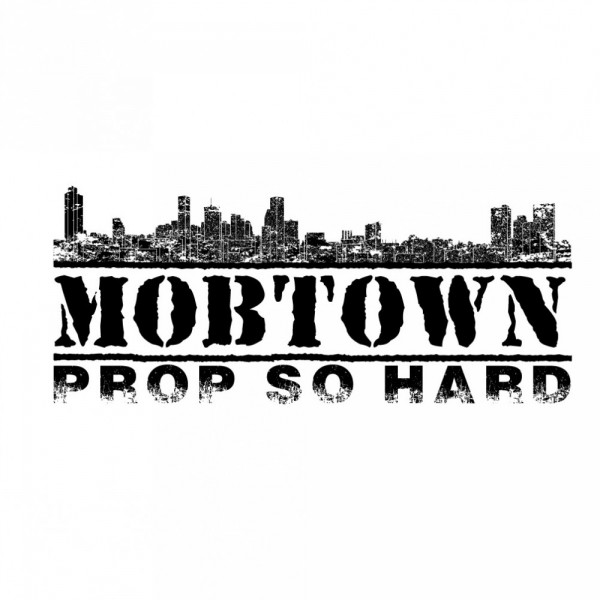 Mobtown Props Team Logo