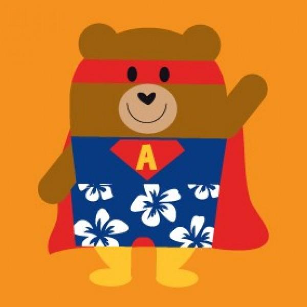 The Aurora A-Team! Team Logo