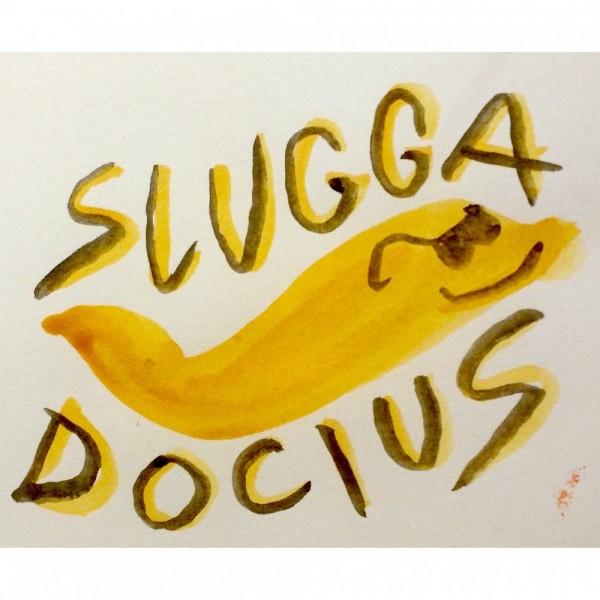 Sluggadocius Team Logo