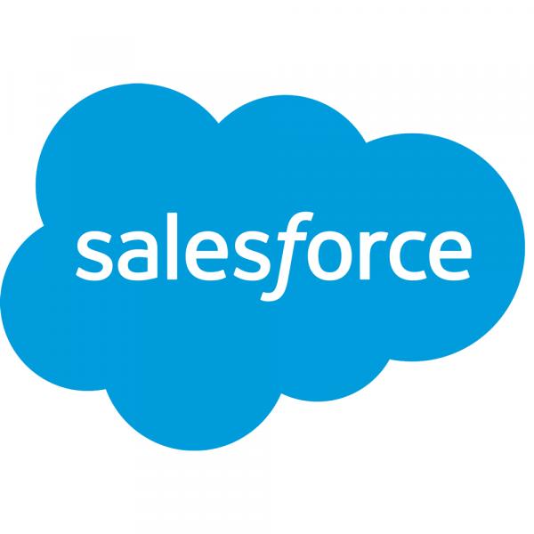 Team Salesforce Team Logo