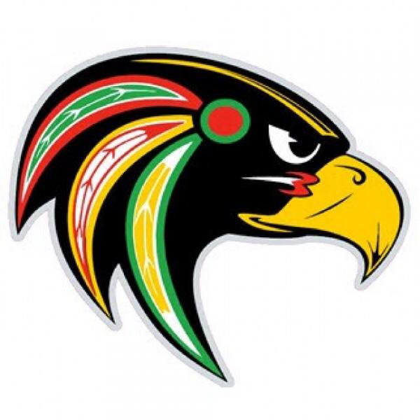 JackHawks Team Logo