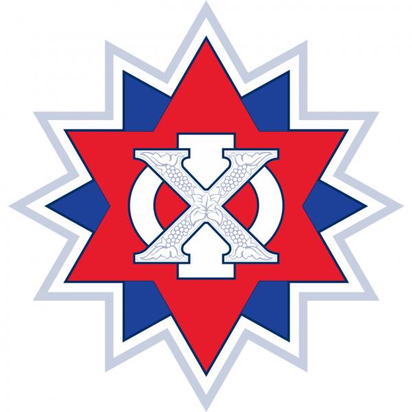 Chi Phi Philanthropy Team Logo