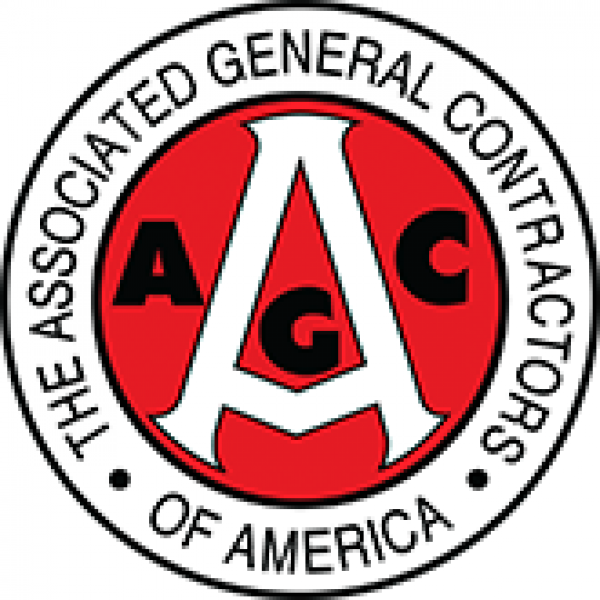 AGC - Associated General Contractors Team Logo