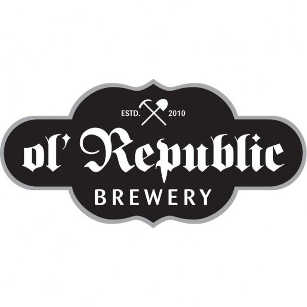 ol' Republic Bravees Team Logo