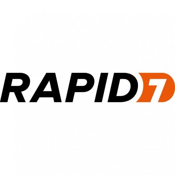 Rapid7  Team Logo