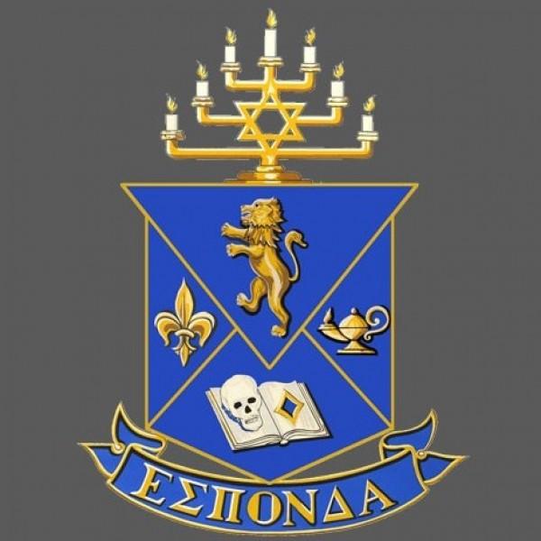 Alpha Epsilon Pi Team Logo